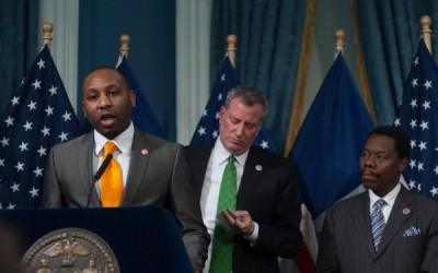 Anti-Gun Initiative Expands to Far Rockaway