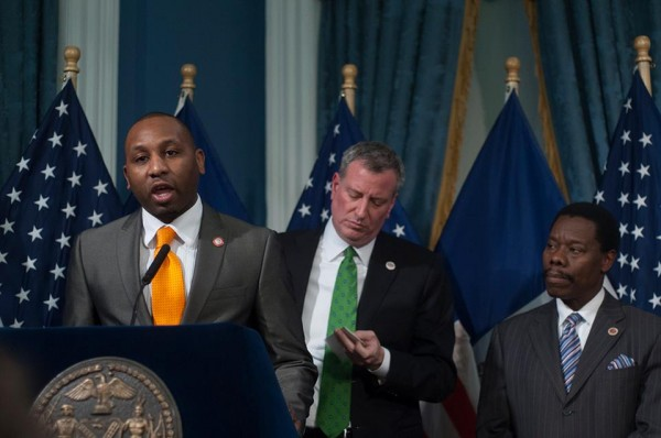 Anti-Gun Initiative Expands to Far Rockaway