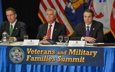 State Veterans Summit Produces Results