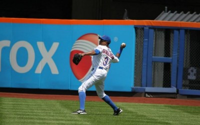 Few Options for Mets Players, Fans in Flushing
