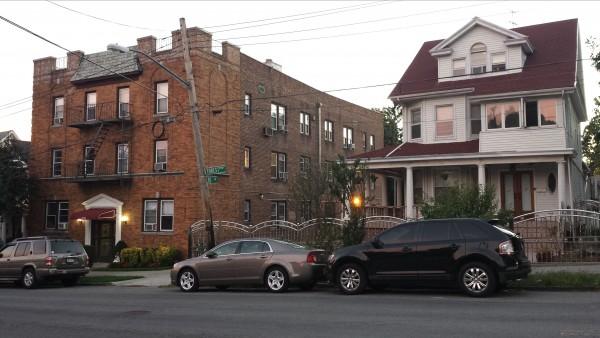 Concern Grows Over de Blasio Housing Plan