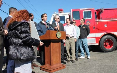 Pols, Communities Call on State to Improve Evacuation Routes and Signs