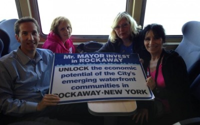 S.I. Ferry Fee Would Fund Rockaway Boat: Goldfeder