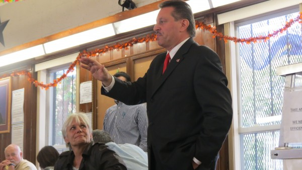 Addabbo, Jr. Seeking Fourth Term in State Senate