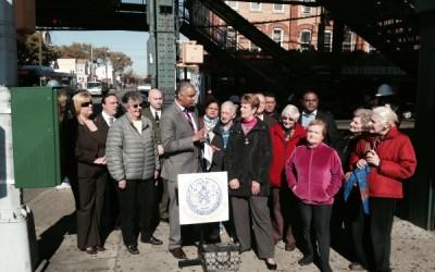 Neighborhood Sanitation Initiative Extended and Enhanced