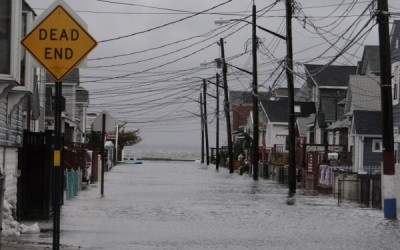 New 'Targeted' Investments Will Impact Sandy-Scarred Communities: de Blasio