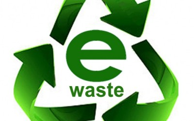 City Implements Ban of E-Waste Disposal