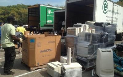Addabbo:  Need Alternative E-Waste Disposal Methods