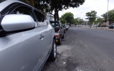 DA's Office Will Use Grant Money to Address Automobile Crimes