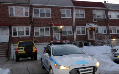 Early AM Home Invasion in Ozone Park, Phone Track Leads to Arrest