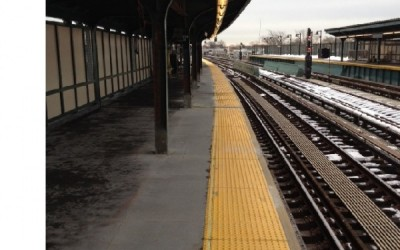 MTA Reopens Stations Along Liberty Avenue