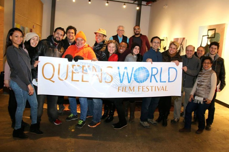 Queens World Film Festival Boasts 117 films from 30 countries