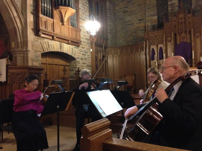 Symphony Orchestra Kicks Off Concert Series