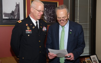 Schumer, Goldfeder: Army Corps to Hold Rockaway Reformulation Meeting