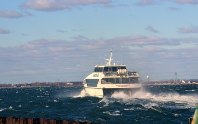 City Says Addabbo Idea Not Ferry Feasible