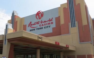 Suspected Shooter in Casino Melee in Custody