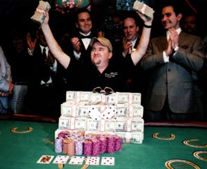 Online Poker: A Brief History