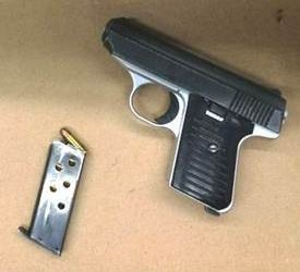 Brooklyn Man Bagged at JFK for Gun in Carry-On
