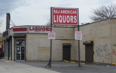 Liquor Store Owner Charged with Tax Fraud
