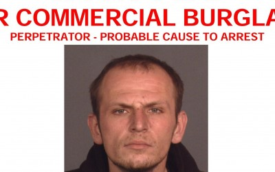 Cops Hunt Suspect Allegedly Tied to Commercial Burglaries; Auto Offenses Drive up Crime Statistics in 106th Precinct