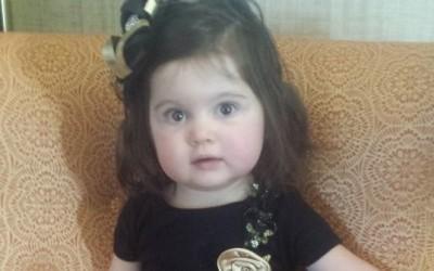 Howard Beach Toddler Succumbs to Heart Disease