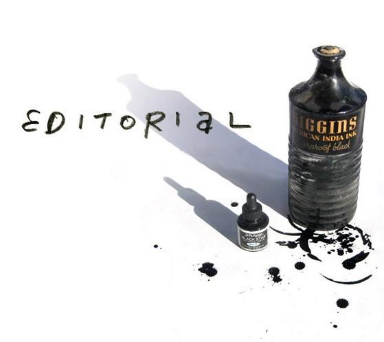 Editorial:  Dangerous Distraction