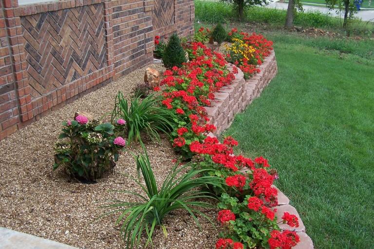Landscaping Tips for the Beginner