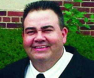 Civilian Patrol Leader Has Criminal Past