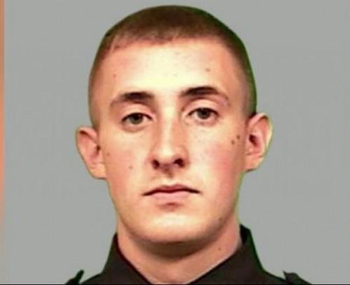 Alleged Queens Cop Killer Indicted