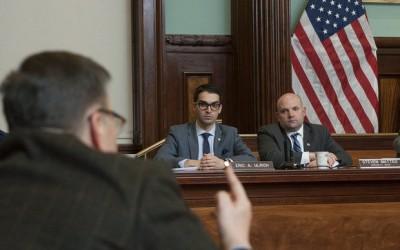 Mayor Signs Bill Requiring DEP Reports on Catch Basins