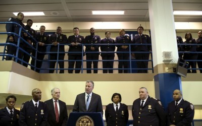 'Groundbreaking' Pact Between Feds and City Means Rikers Reform