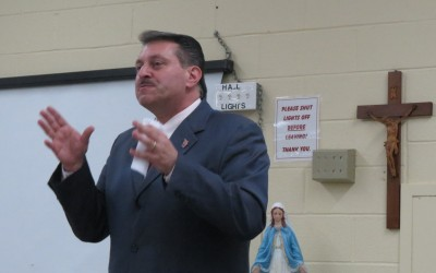 Addabbo on the Road: Senator Announces Mobile Office Hours