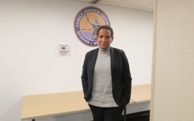 City to Expand Anti-Stalking Program to Queens