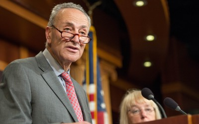 Proposed Amendment Would Deprive NYC Schools of $170M: Schumer