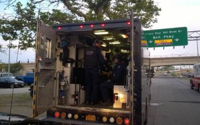 Pols Praise DA, NYPD as Members of Rockaway Gang are Indicted