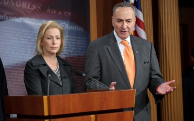 Senators Call on HUD to Waive Benefit Policy for Sandy Victims