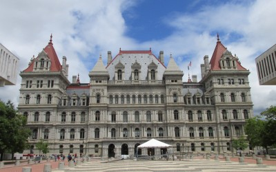 The Good, the Bad, and Albany: 2015 Legislative Session; Addabbo, Goldfeder examine state budget results