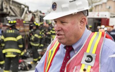 MTA Calls on City to Increase Capital Program Contribution