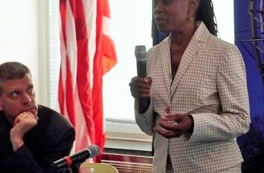 Katz, McCray Listen to Borough Concerns on Mental Health