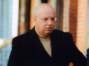 Bartolomeo Vernace was sentenced to life in prison last year after being found guilty of murdering two Woodhaven bar owners in 1981. He is appealing the conviction.  File Photo