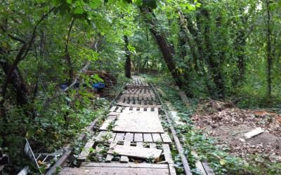 State Grant Should Fund Rockaway Rail Line Study: Goldfeder