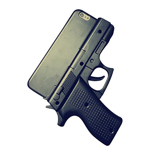 Schumer Urges Feds to Block Shipments of Gun Grip iPhone Cases