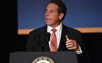 Cuomo Urges HUD Secretary for Federal Sandy Waiver