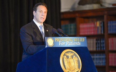 Two Medical Marijuana Facilities to be Located in Queens