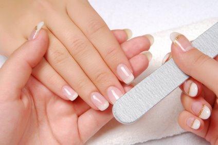 Nail Salons Still Getting Manicured