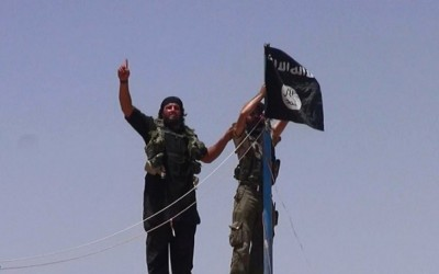 Flushing Man Charged with Conspiracy to Support ISIL