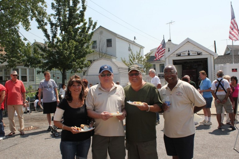 Addabbo to Host Annual Veterans' BBQ in Howard Beach
