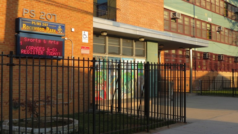 Goldfeder Urges Administration to Install A/C Units in PS 207