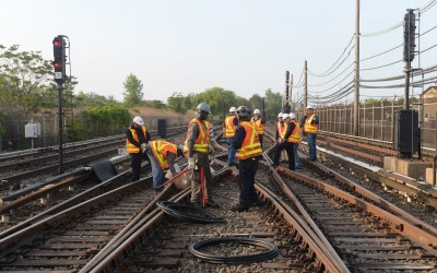 MTA Announces Security Changes at Howard Beach Station