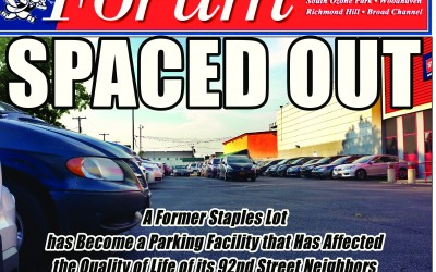Area Pols to Address JFK Parking Problem at Airlines Council Meeting